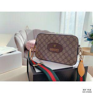 NWT Gucci Neo Vintage GG Supreme messeng514798